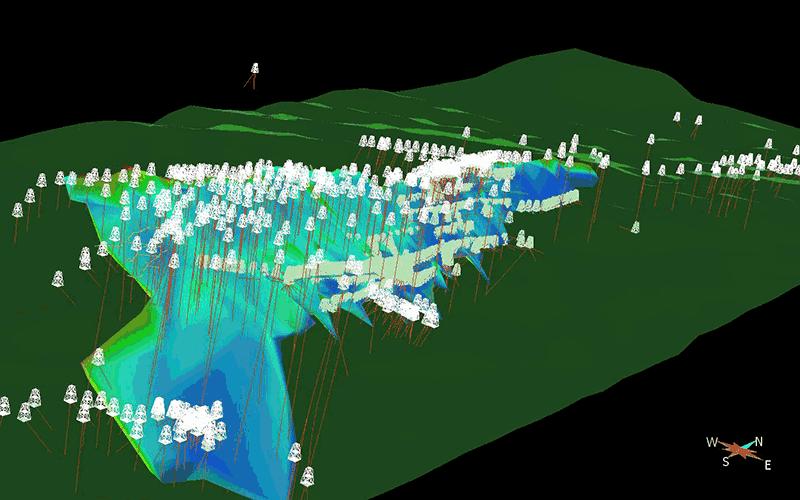 Geological Data Integration, Analysis and Interpretation