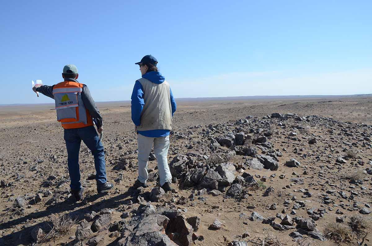 RMGeoscience - Rock Property Analysis Consultants